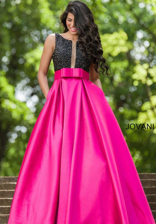 Proginė suknelė Jovani 28130