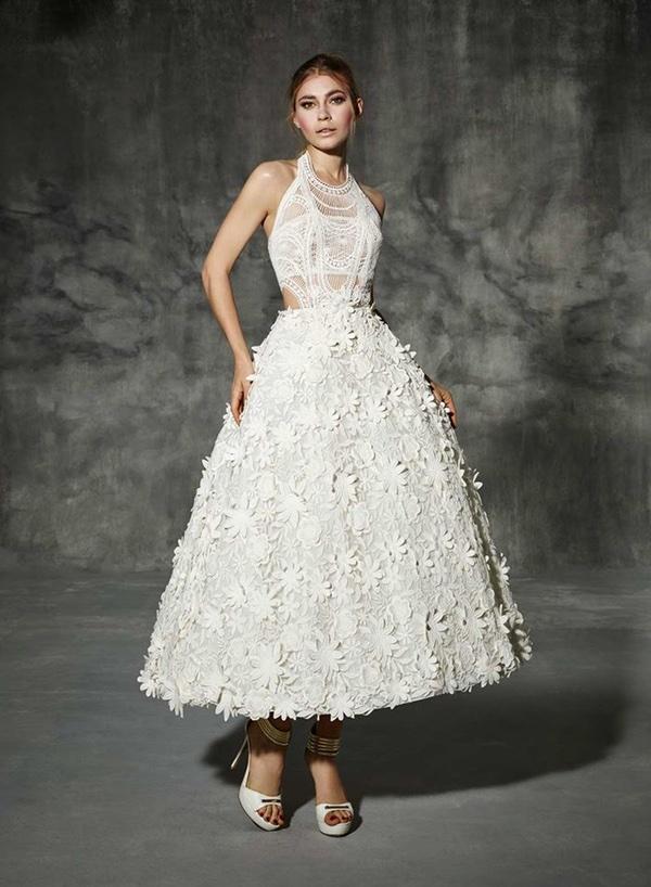 YolanCris vestuvinės suknelės