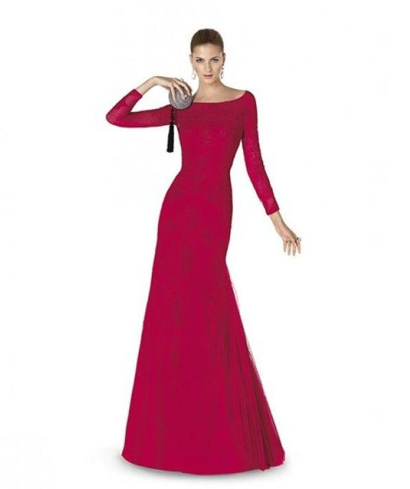 Aba dress