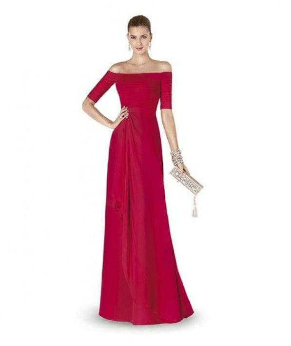 Alejandra suknelė