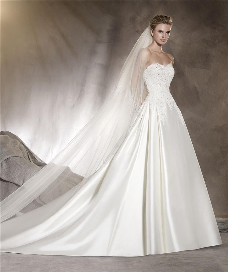 Altamira vestuvinė suknelė
