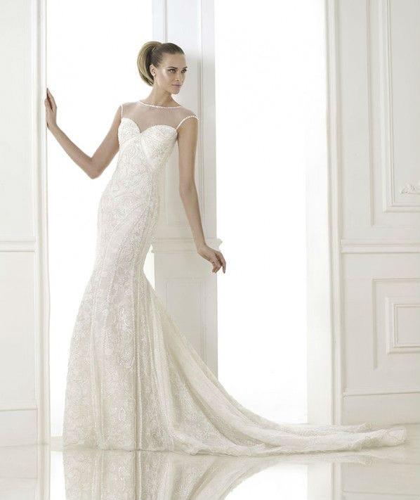 Brandir vestuvinė suknelė