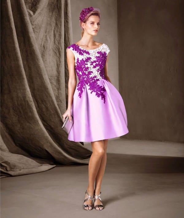Caralia dress