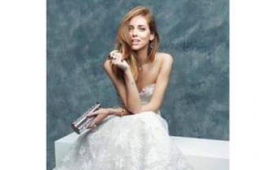 Chiara Ferragni PRONOVIAS prekės ženklo ambasadorė!
