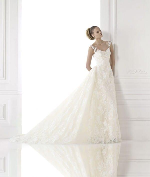Constance vestuvinė suknelė