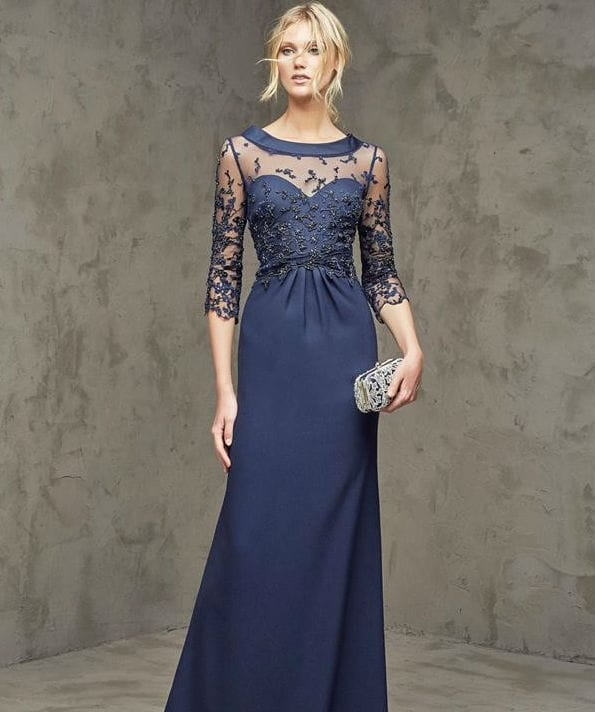 Federica suknelė