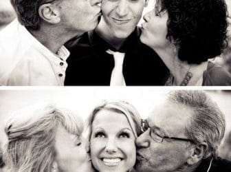 Geriausias būdas pasakyti tėvams jog susižadėjote!