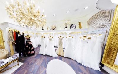 Ieškome vestuvinės suknelės: kiek salonų reikėtų aplankyti?