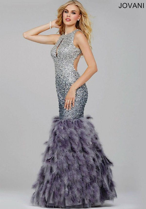 Proginė suknelė Jovani 32427A