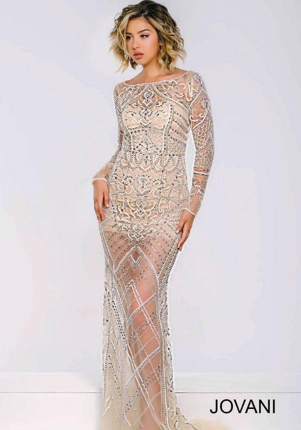 Evening dress Jovani 39193A