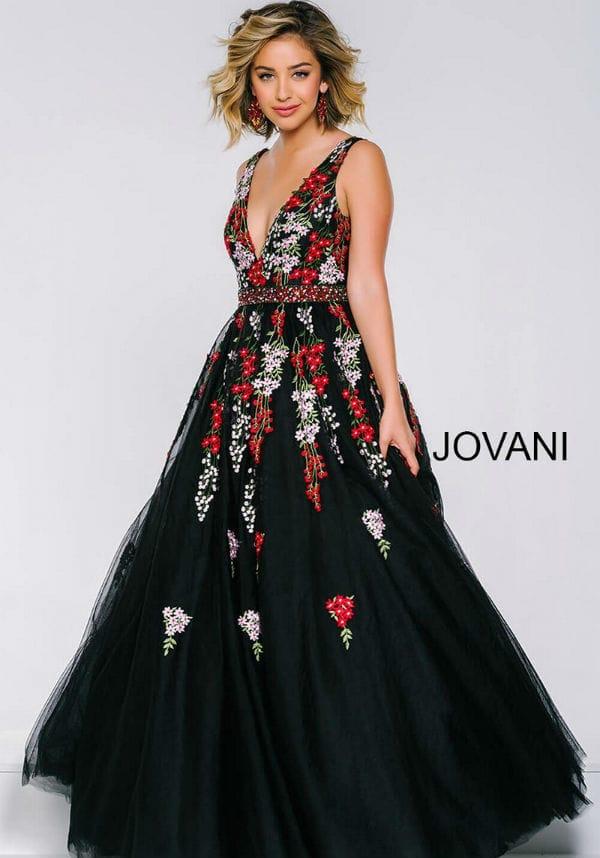 Proginė suknelė Jovani 41727A