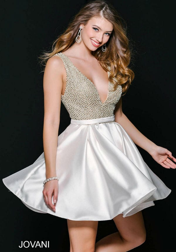Proginė suknelė Jovani 42208A