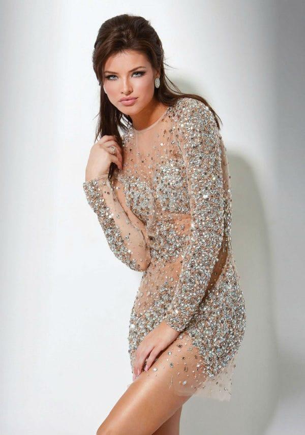Proginė suknelė Jovani 7757
