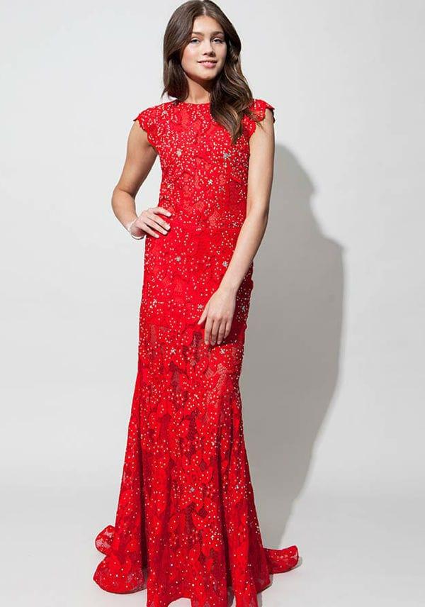 Proginė suknelė Jovani 90676