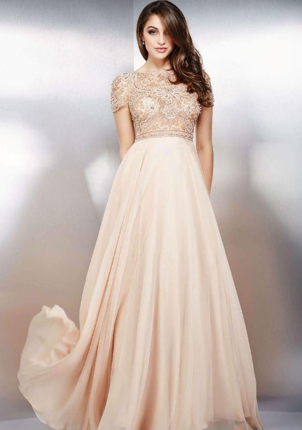 Proginė suknelė Jovani 21976A