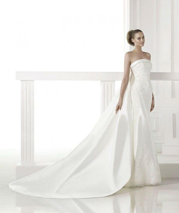 Maelia vestuvinė suknelė