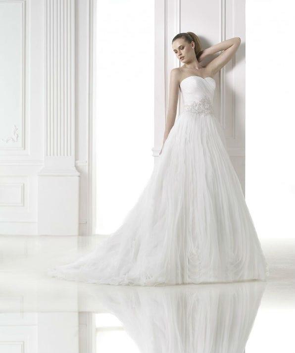 Malvina vestuvinė suknelė