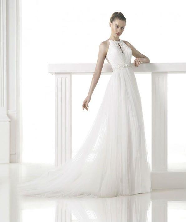 Melit vestuvinė suknelė