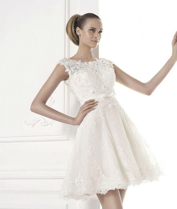 Messina vestuvinė suknelė