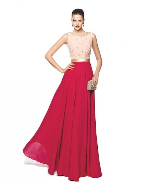 Naia suknelė