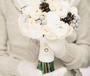Naudingi patarimai, jeigu Jūsų vestuvės žiemą!