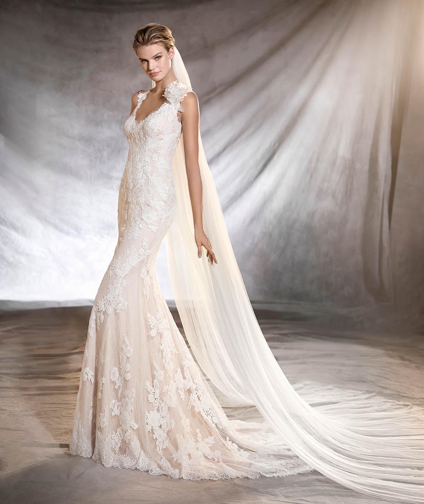Orma vestuvinė suknelė