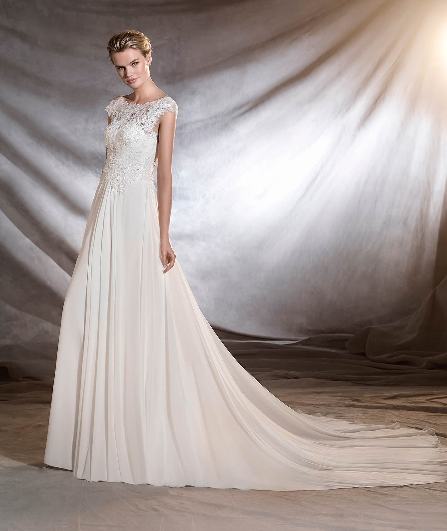 Orsini vestuvinė suknelė