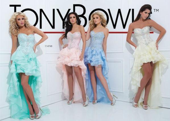 Pamergių suknelės Crystal