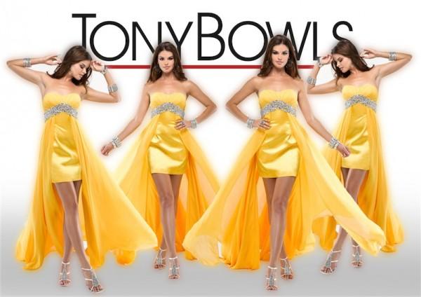 Druhna sukienki Crystal 4