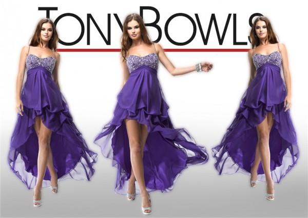 Pamergių suknelės Magic