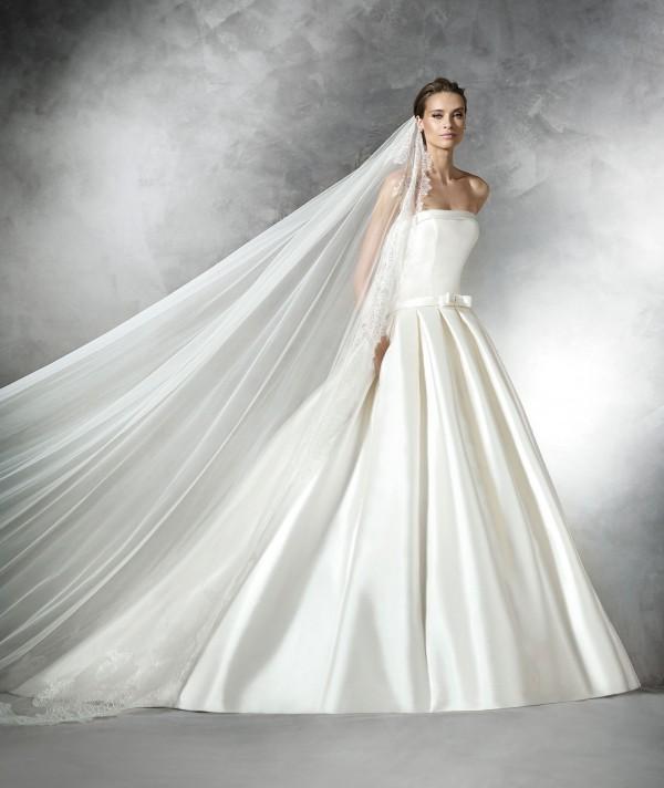 Prianna vestuvinė suknelė