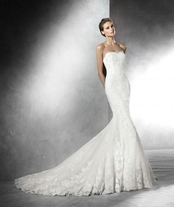 Primael vestuvinė suknelė