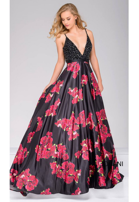 Proginė suknelė Jovani 47419A