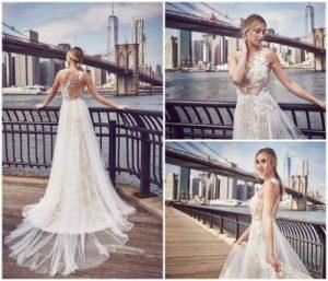 pronovias vestuvine suknele
