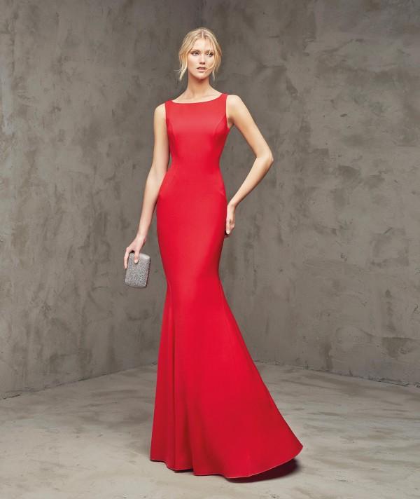 Fabulosa suknelė