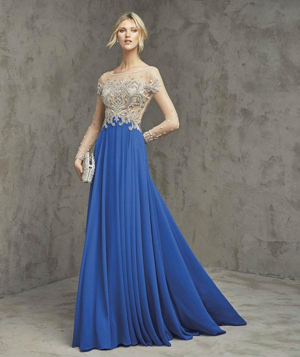 Fantasia suknelė