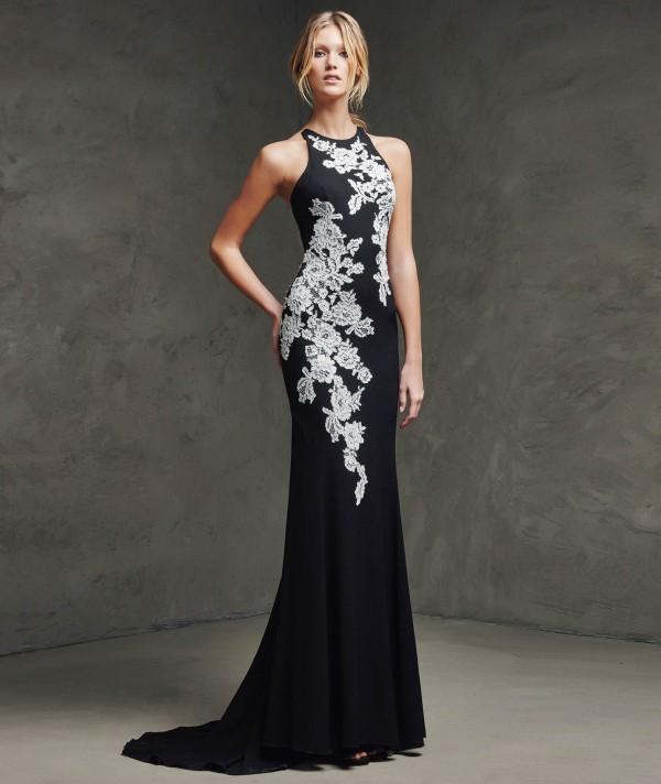 Laina suknelė