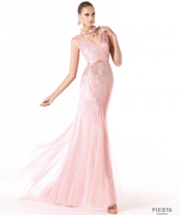 Remo suknelė
