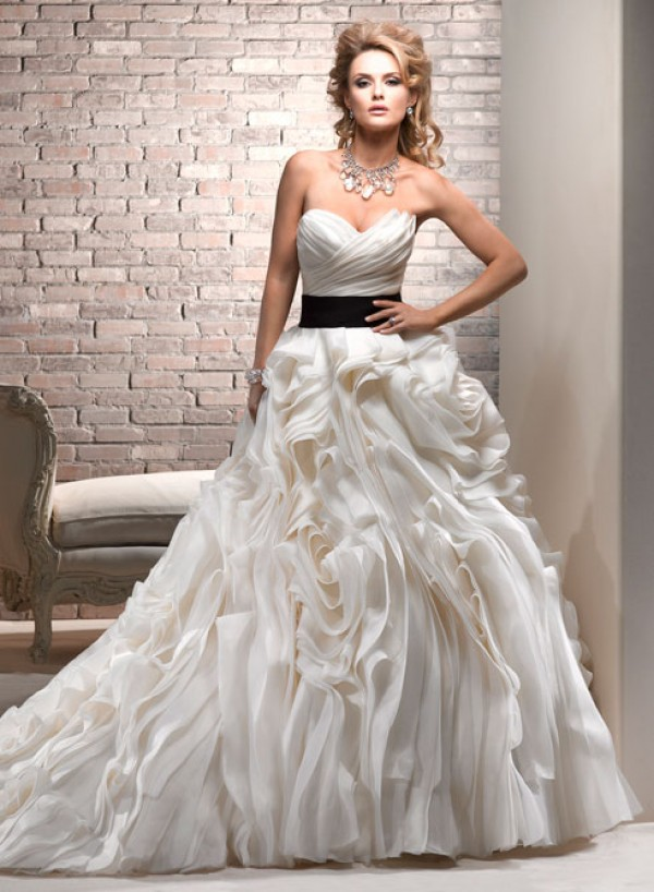Juliette wedding dress