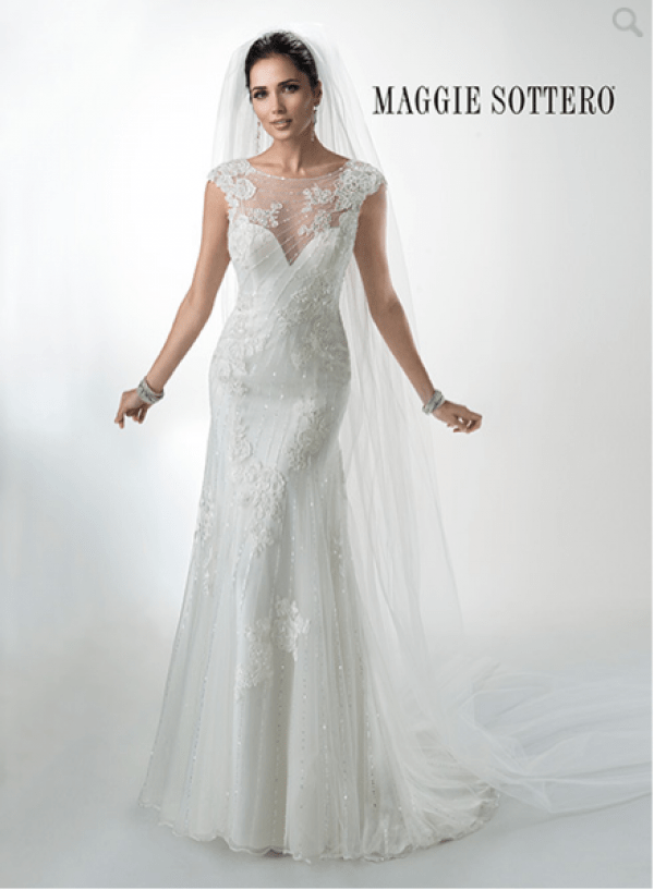 Savannah Marie suknie ślubne