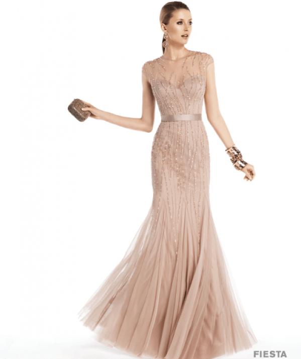Tarbet suknelė