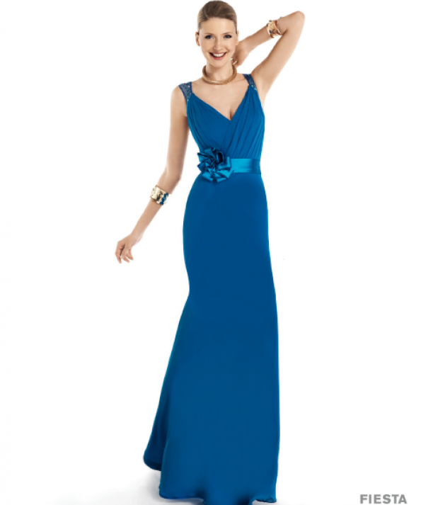 Tamesis dress