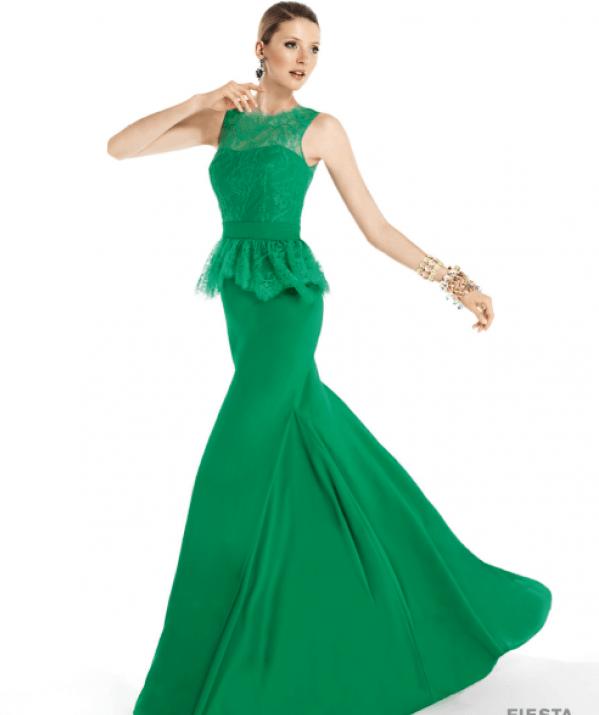 Tanat suknelė