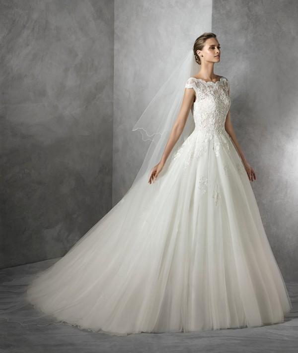 Tamira vestuvinė suknelė