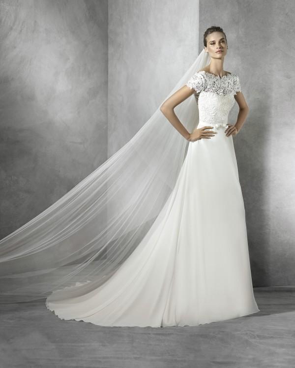 Tanay vestuvinė suknelė