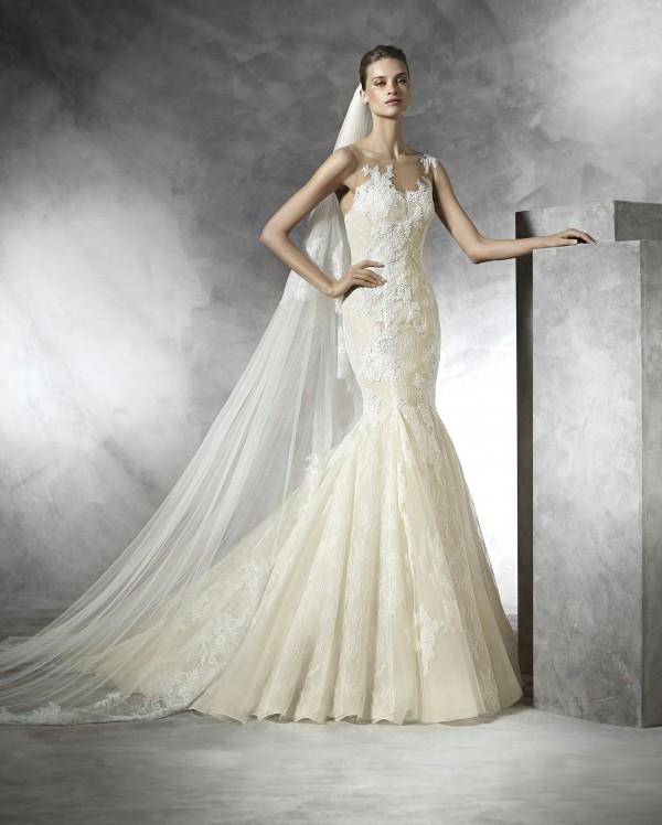 Tanit vestuvinė suknelė