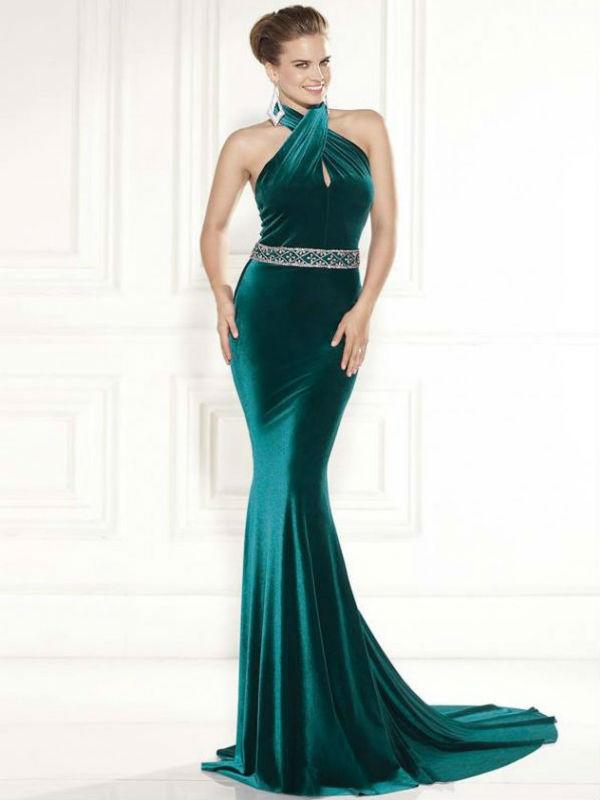 Tarik Ediz vakarinė suknelė 92463