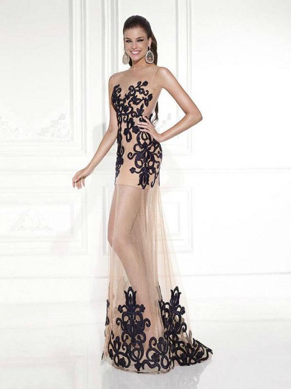 Tarik Ediz vakarinė suknelė 92622