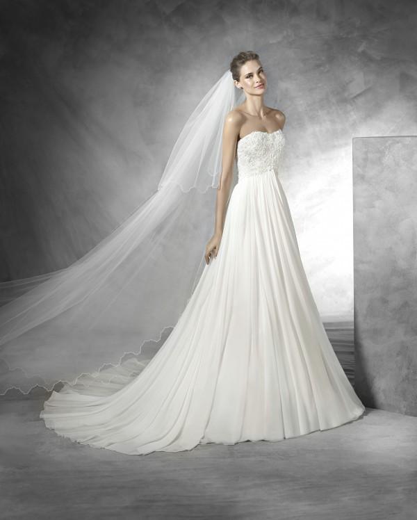 Treviso vestuvinė suknelė