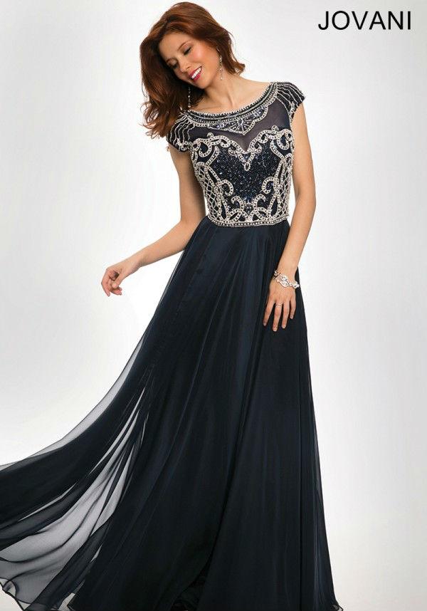 Proginė suknelė Jovani 21030